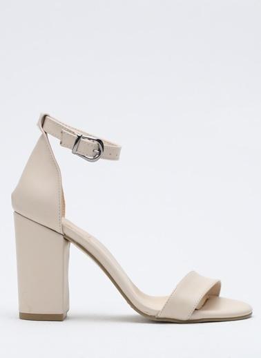 Shoes1441 Ayakkabı Ten